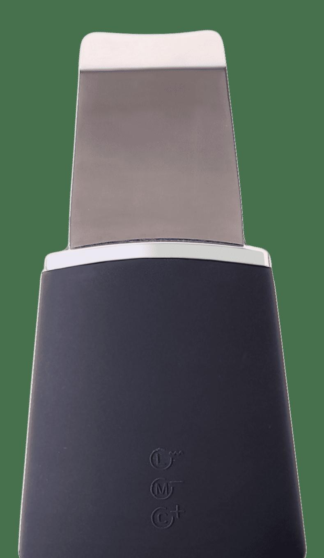 Ultrasonic Skin Shovel